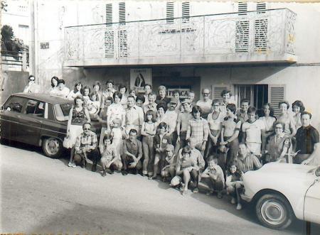 PHOTOS DU COMITÉ FNACA DE 1976 À NOS JOURS