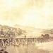 LE PREMIER PONT EN 1825