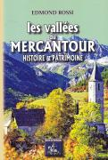 LES VALLÉES DU MERCANTOUR: HISTOIRE ET PATRIMOINE