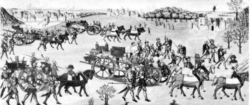 TROUPES EN CAMPAGNE A SAINT LAURENT EN 1599.jpg