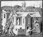 L'INCENDIE DE L'HOSPICE DE SAINT LAURENT AU XIIIe SIECLE.jpg
