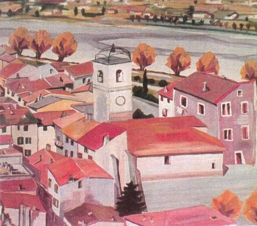 village libertin Saint-Laurent-du-Var